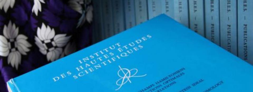 Seminar - Laurent Mertz: Stochastic Variational Inequalities